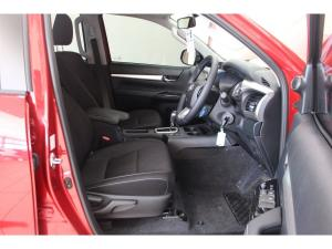 Toyota Hilux 2.8 GD-6 RB Raider automaticD/C - Image 15