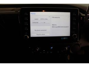Toyota Hilux 2.8 GD-6 RB Raider automaticD/C - Image 21