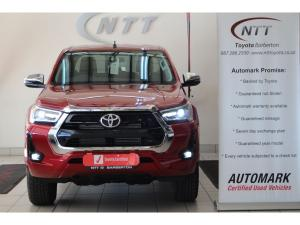 Toyota Hilux 2.8 GD-6 RB Raider automaticD/C - Image 2