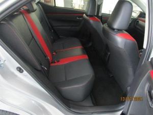 Toyota Corolla Quest 1.8 Prestige CVT - Image 12