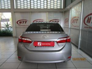 Toyota Corolla Quest 1.8 Prestige CVT - Image 6