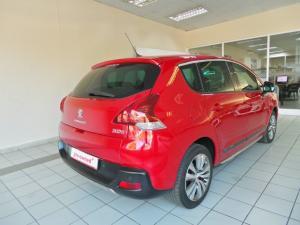 Peugeot 3008 2.0HDi Executive automatic - Image 3