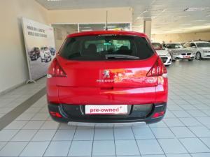 Peugeot 3008 2.0HDi Executive automatic - Image 8