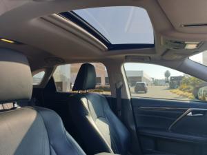 Lexus RX 350 EX - Image 15