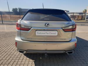 Lexus RX 350 EX - Image 4