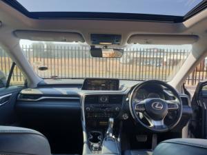 Lexus RX 350 EX - Image 5