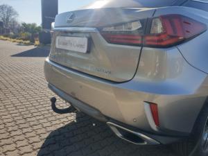 Lexus RX 350 EX - Image 7