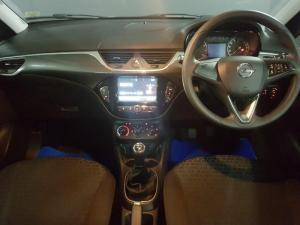 Opel Corsa 1.0T Enjoy 120Y Special Edition - Image 11
