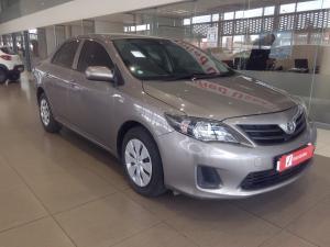 Toyota Corolla Quest 1.6 - Image 1