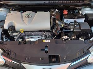 Toyota Yaris 1.5 XS CVT 5-Door - Image 6
