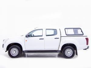 Isuzu D-MAX 250 HO D/C - Image 3