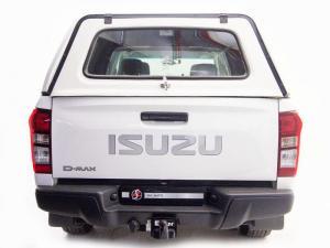 Isuzu D-MAX 250 HO D/C - Image 5