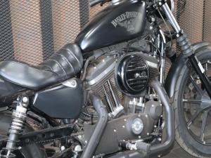 Harley Davidson Sportster XL883N Iron ABS - Image 6