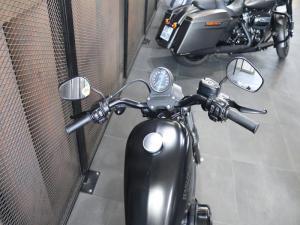 Harley Davidson Sportster XL883N Iron ABS - Image 7