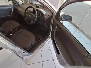 Chevrolet Aveo 1.6 LS - Image 10