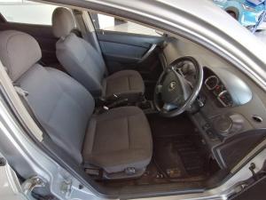 Chevrolet Aveo 1.6 LS - Image 11