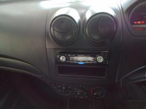 Chevrolet Aveo 1.6 LS - Image 13