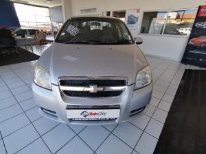 Chevrolet Aveo 1.6 LS - Image 2