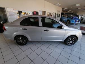 Chevrolet Aveo 1.6 LS - Image 3