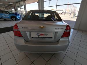 Chevrolet Aveo 1.6 LS - Image 4