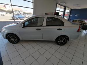 Chevrolet Aveo 1.6 LS - Image 6