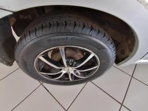 Chevrolet Aveo 1.6 LS - Image 7