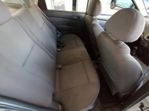 Chevrolet Aveo 1.6 LS - Image 8