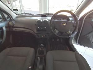 Chevrolet Aveo 1.6 LS - Image 9