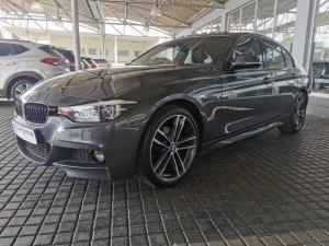 BMW 320i Edition M Sport Shadow - Image 1