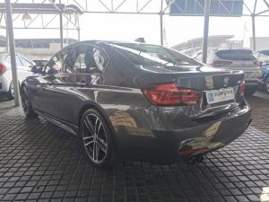 BMW 320i Edition M Sport Shadow - Image 3