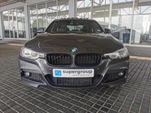 BMW 320i Edition M Sport Shadow - Image 8