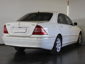 Mercedes-Benz S 320CDi - Image 3