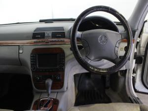 Mercedes-Benz S 320CDi - Image 8