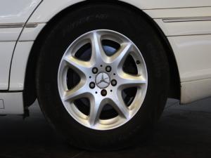 Mercedes-Benz S 320CDi - Image 9