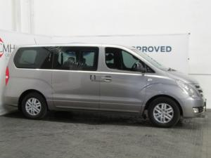 Hyundai H-1 2.5CRDi wagon GLS - Image 1