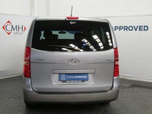 Hyundai H-1 2.5CRDi wagon GLS - Image 4