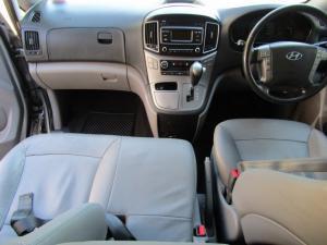 Hyundai H-1 2.5CRDi wagon GLS - Image 6