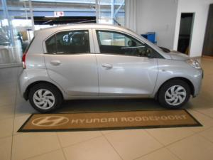 Hyundai Atos 1.1 Motion - Image 3