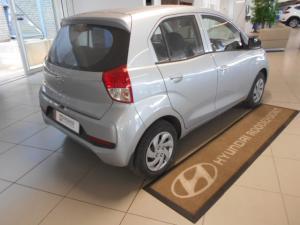 Hyundai Atos 1.1 Motion - Image 4