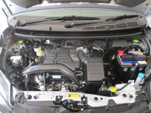 Toyota Agya 1.0 - Image 13
