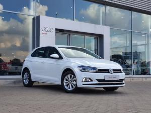 Volkswagen Polo hatch 1.0TSI Comfortline auto - Image 1