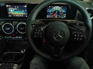 Mercedes-Benz A 200d automatic - Image 10