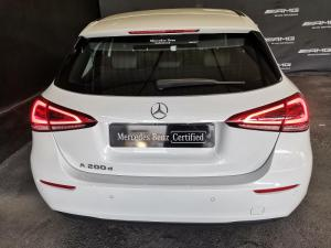 Mercedes-Benz A 200d automatic - Image 12