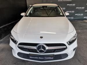 Mercedes-Benz A 200d automatic - Image 5