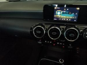 Mercedes-Benz A 200d automatic - Image 9