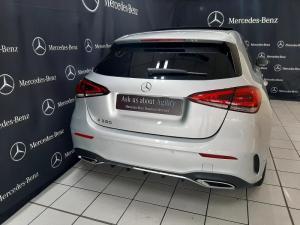 Mercedes-Benz A 250 Sport 4MATIC - Image 3