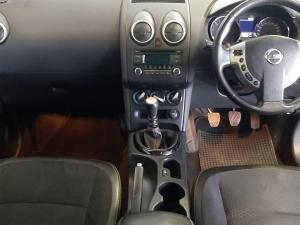 Nissan Qashqai 1.5 dCi Acenta Tech Design - Image 12