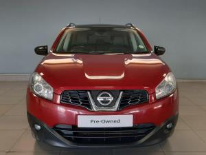 Nissan Qashqai 1.5 dCi Acenta Tech Design - Image 13