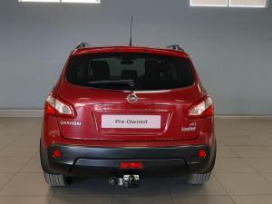 Nissan Qashqai 1.5 dCi Acenta Tech Design - Image 19