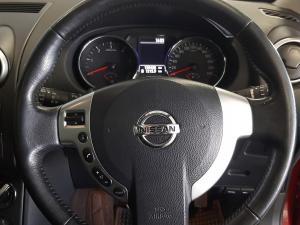 Nissan Qashqai 1.5 dCi Acenta Tech Design - Image 5